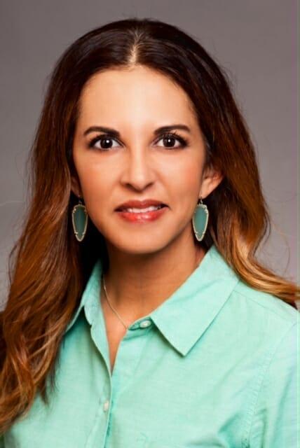 Conroe Aesthetics - Elena Garcia