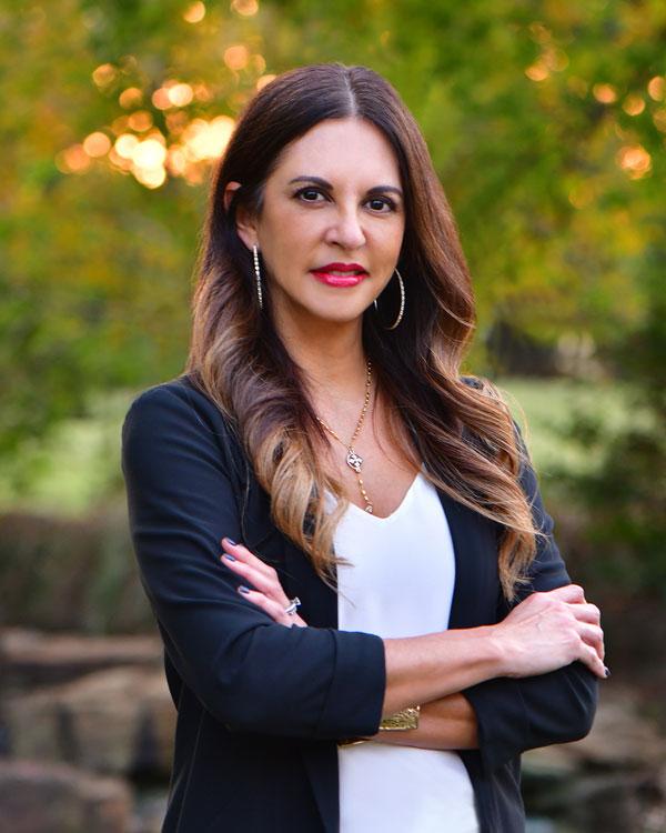 Dr. Elena Garcia
